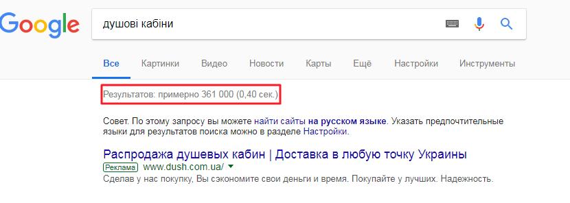 як проводиться внутрішня оптимізація сайту в Україні