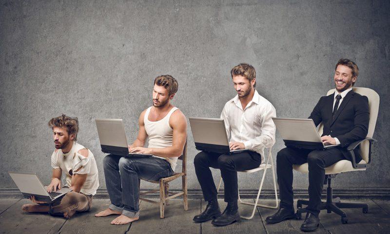 Заробіток без вкладень за допомогою інтернету