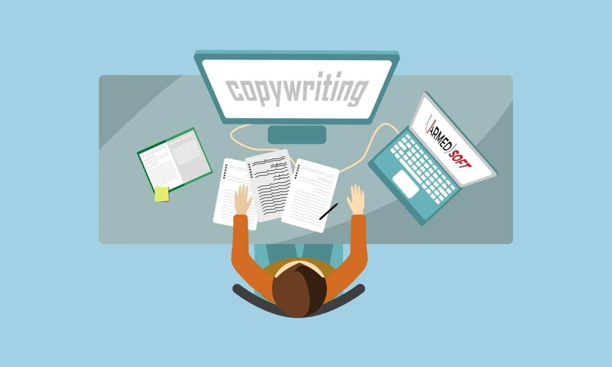 Заробіток на написанні текстів в інтернеті