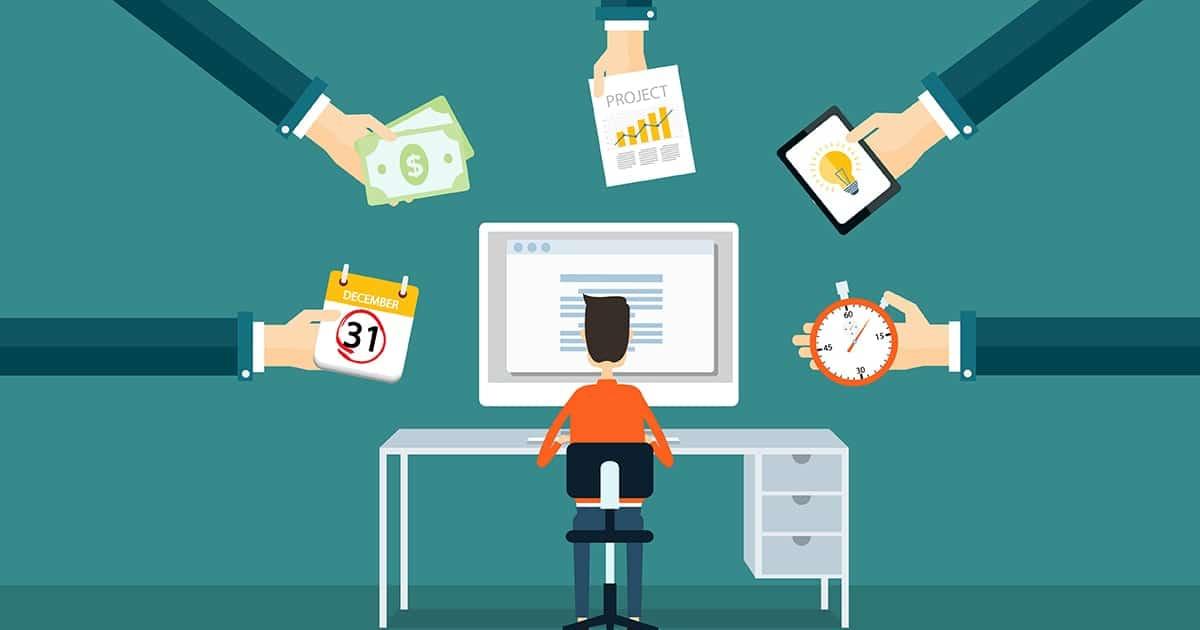 Фріланс - заробити гроші в інтернеті