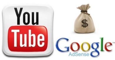 Як заробити на YouTube за допомогою Adsense