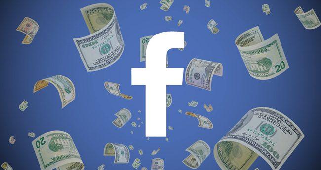 Заробіток на Фейсбук в Україні 2018
