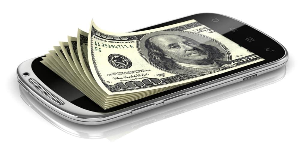 Реальний заробіток з мобільного телефону в Україні