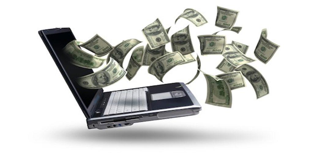 ТОП 5 сайтів для заробітку в інтернеті без вкладень