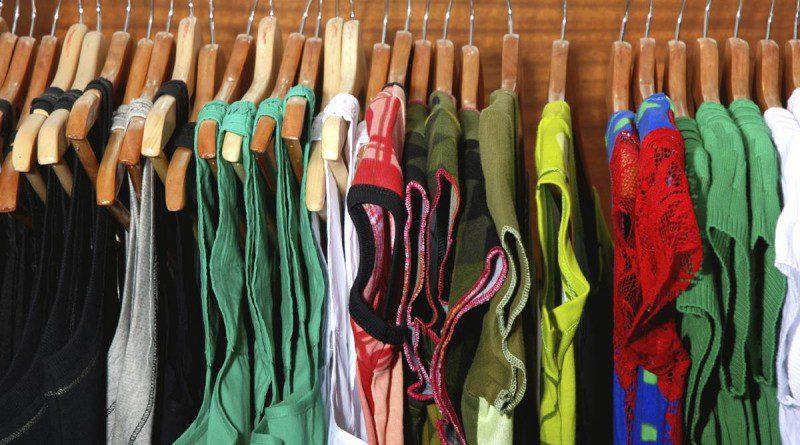 Заробіток продаж одягу вдома