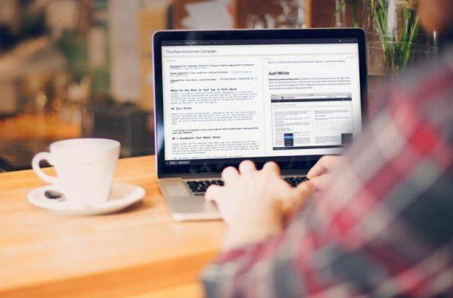 заробіток в інтернеті на написанні коментарів та відгуків, крауд маркетинг