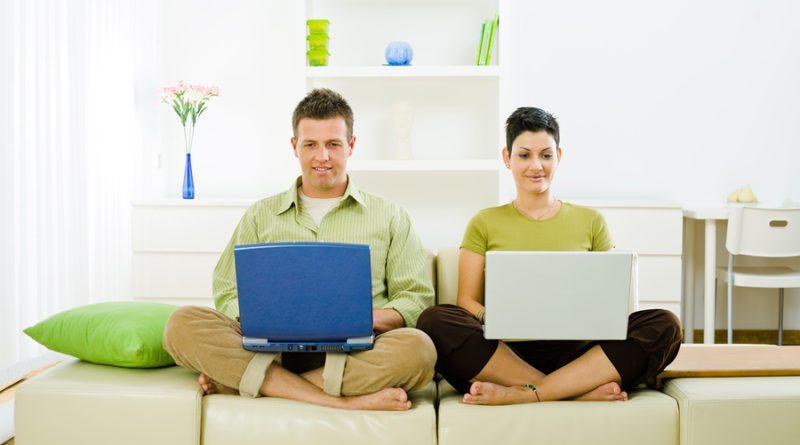 ТОП 10 професій для віддаленої роботи на дому в Україні