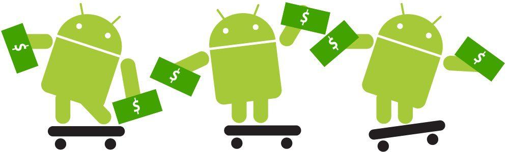 заробіток реальний на Андроїд