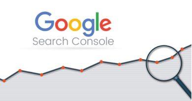 Google Search Console проблеми зі статистикою