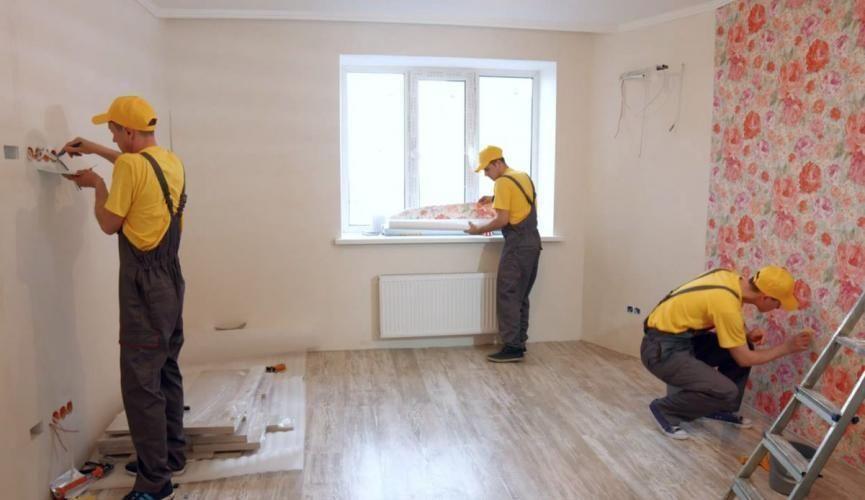 Ремонт квартир - ідея для власного бізнесу в Україні