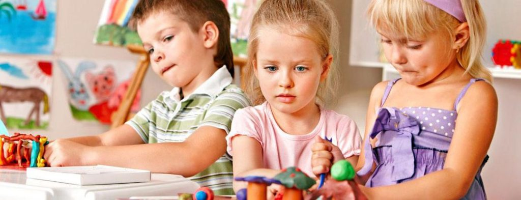 бізнес ідея центр розвитку дітей