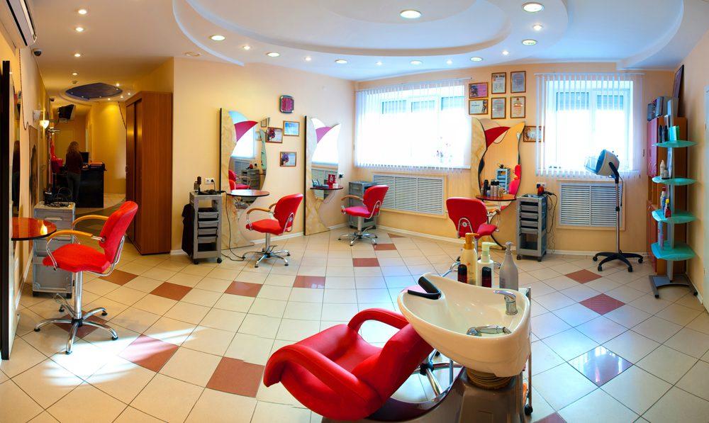відкрити власний салон краси в Україні бізнес план