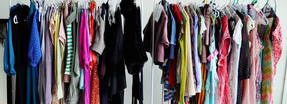 Магазин продажу одягу секонд хенд