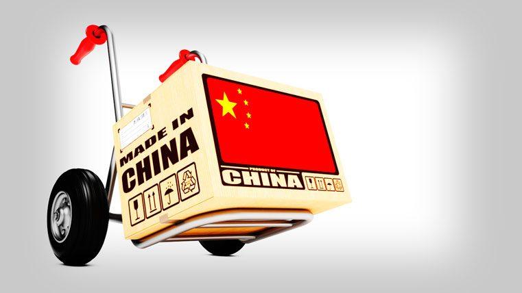Товари з Китаю купити оптом