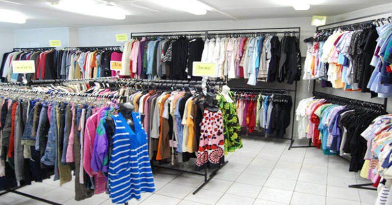 заробіток на продажі одягу секонд хенд