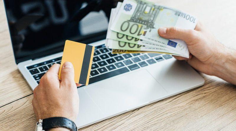 картки для купівлі валюти онлайн через банк