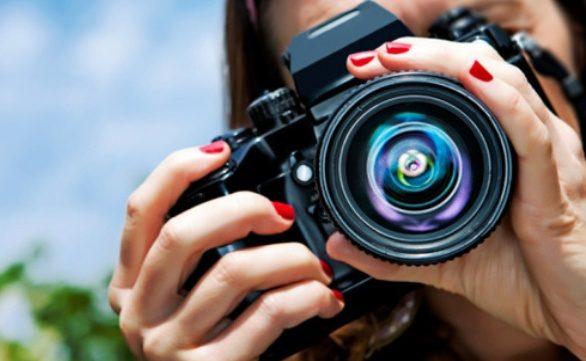 продаж фотографій як спобіб заробітку