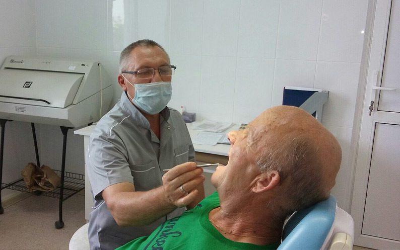 відкрити стоматологію кабінет в селі бізнес ідея