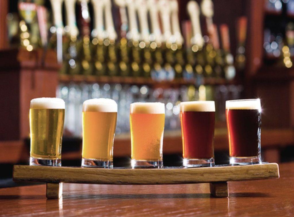Крафтове пиво власний бізнес