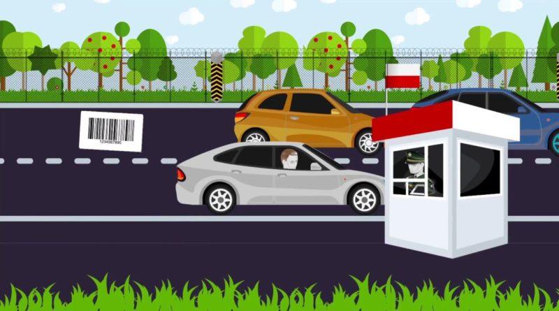 Розмитнити авто з Польщі в Україні