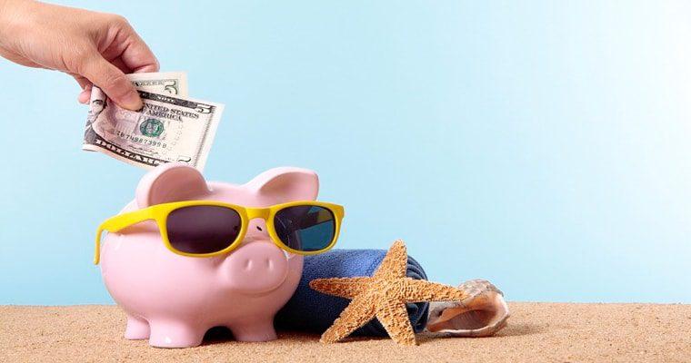Де взяти гроші на відпустку в Україні кредит онлайн