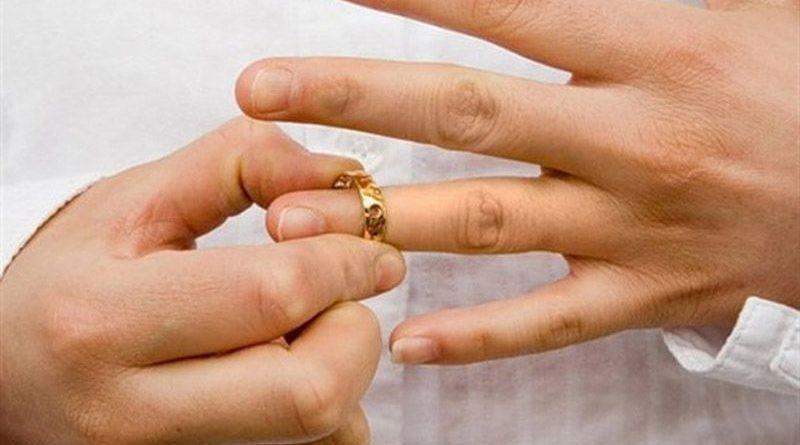 Оформити розлучення через РАЦС (ЗАГС)
