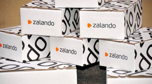 Робота в Польщі на складі ZALANDO