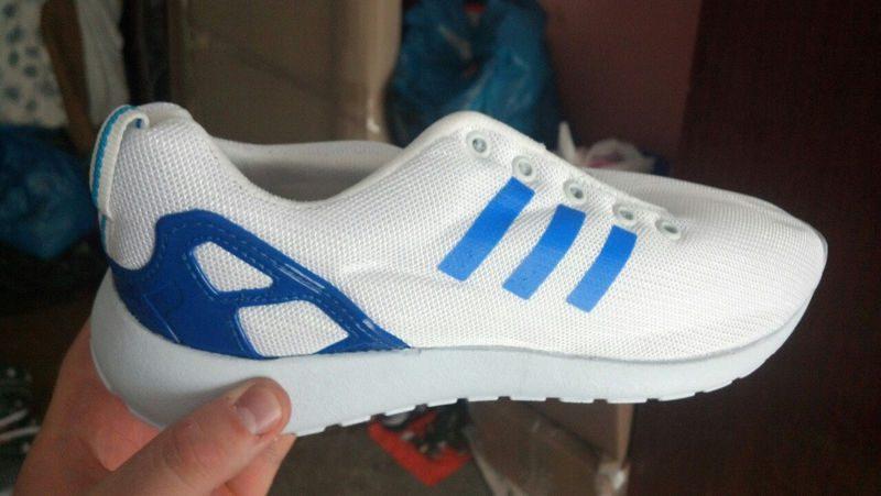 Заробіток на кросівках Adidas