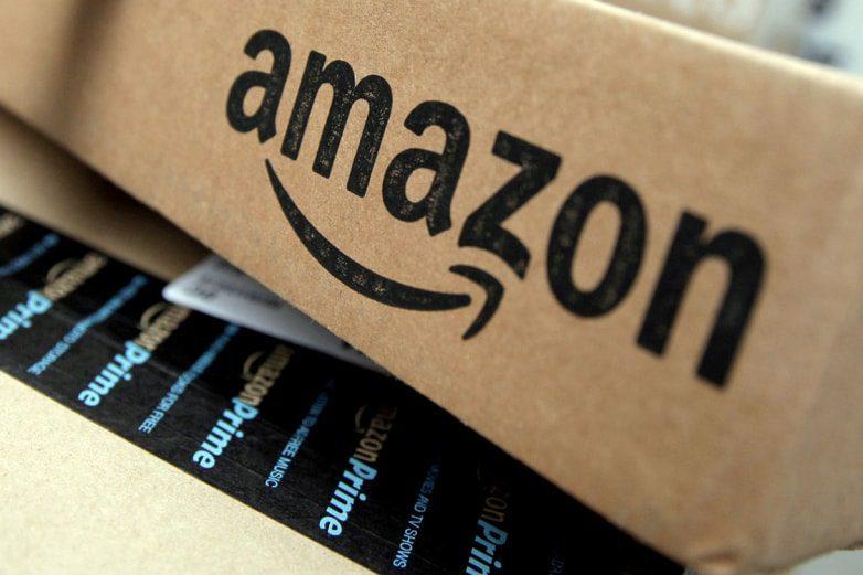 Заробіток на Amazon