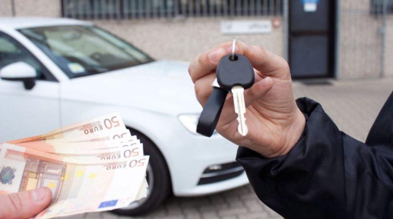 Процедура покупки та продажу авто в Україні