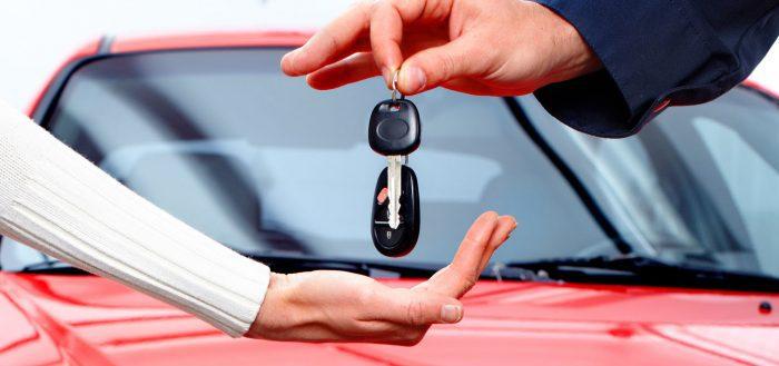 оформити покупку автомобіля в Україні