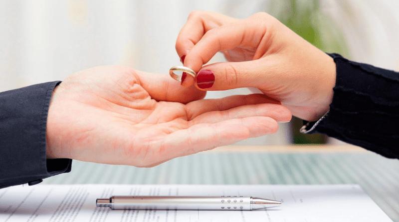 Шлюбний контакт оформити в Україні