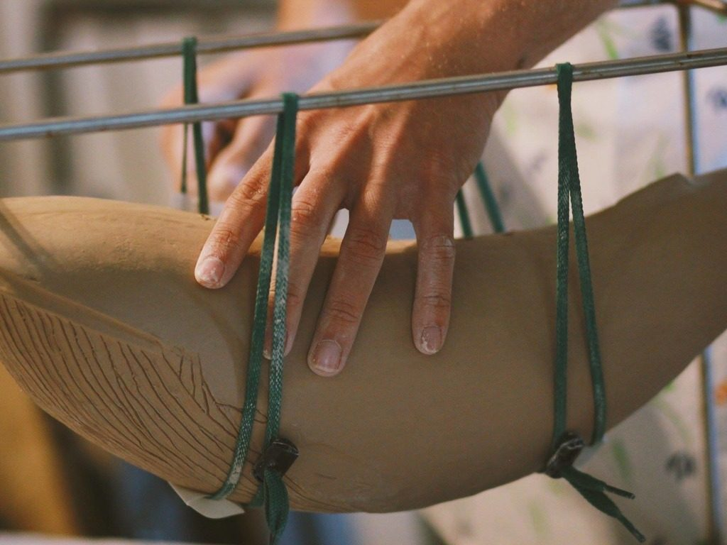 виготовлення виробів із глини на замовлення