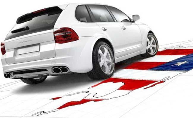 покупка автомобіля із США