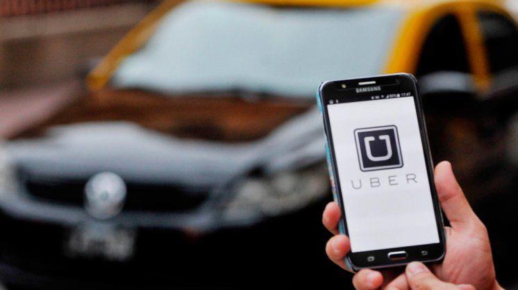 реальний заробіток на перевезеннях Uber