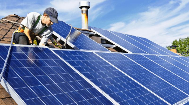 Бізнес встановлення сонячних панелей юридичні торкощі процедури оформлення