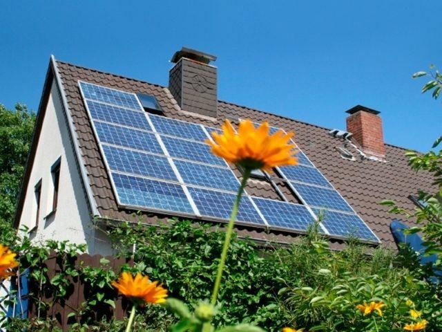 Чи знадобиться оформлення дозволів при встановленні панелей на даху - Зелений тариф