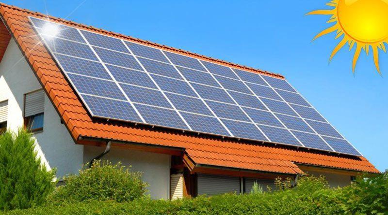 Сонячна енергетика зелений тариф бізнес план