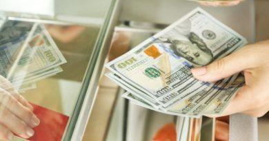 курс валют 11 жовтня 2019