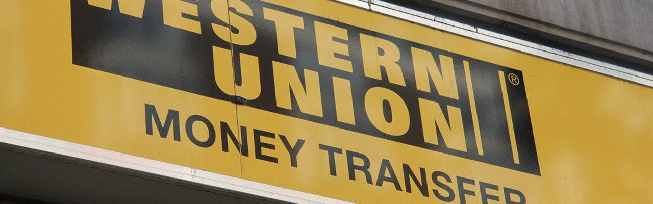 Перекази до України із Western Union