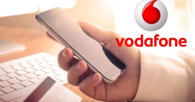 переказати гроші на карту із мобіьного рахунку Vodafone