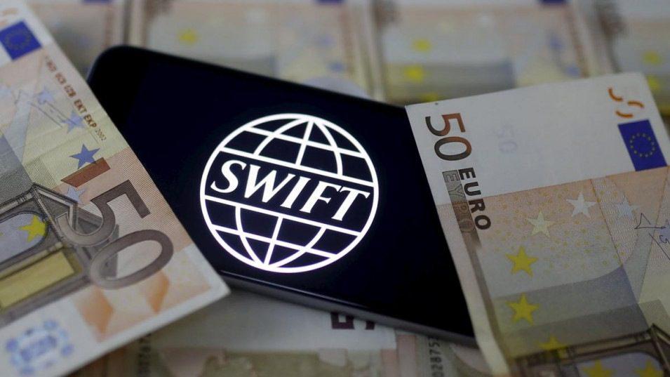 SWIFT перекази з Польщі жо України