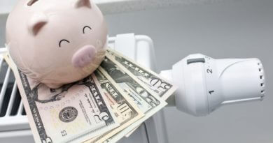 Як можна законно не платити за опалення та гарячу воду. Що потрібно знати