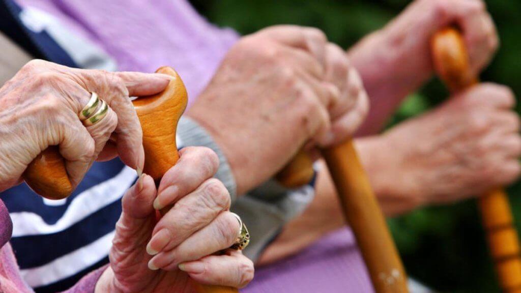 який пенсійний вік для жінок встановений державою