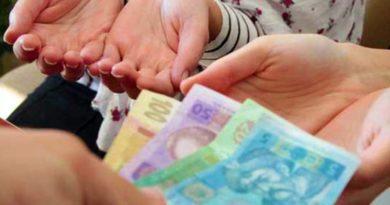 соціальної допомоги малозабезпеченим в Україні 2020