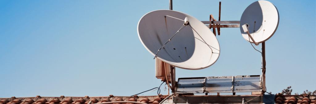 супутникове телебачення тюнер підключення