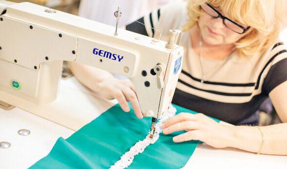 Відкрити ательє по ремонту одягу