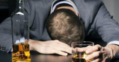 Скільки алкоголю можна випити без шкоди для здоров'я людини