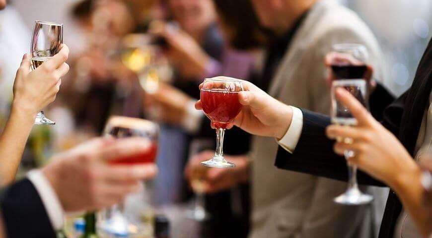 змішування алкогольних напоїв