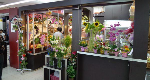 бізнес вирощування квітів для продажу